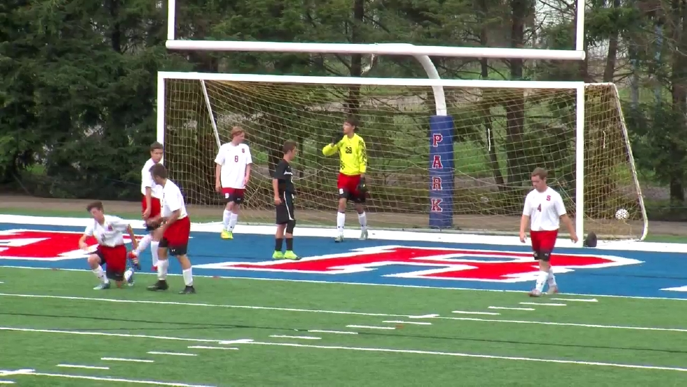 9.24.16 Video- Steubenville vs. Weir High- HS Boys Soccer OVAC 4A championship