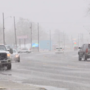 Snow piles up across Hardin and Tyler Counties