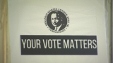 "Arkansas MLK Jr. Commission encouraging people to ""Get out to Vote"""