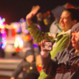 East Ridge comes together to put on cancelled Christmas parade