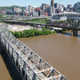Brent Spence Bridge lane closures continue