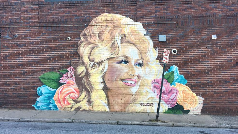 Here she comes again! Dolly Parton makes another trip around the sun; local events here