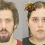Child abuse check in Livonia leads to couple's arrest