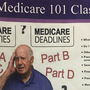 Medicare seminar to be held in Roseburg