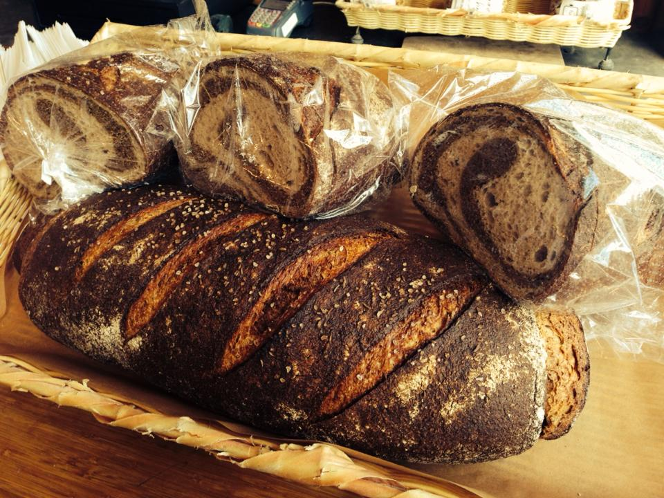 Tall Grass specializes in organic hand crafted bread.  (Courtesy: Tall Grass Bakery)