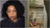 Neighbors react to alleged child abuse case, describe children's cries as 'howling'