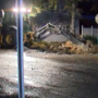 Water main break shuts down major road in Miamiville
