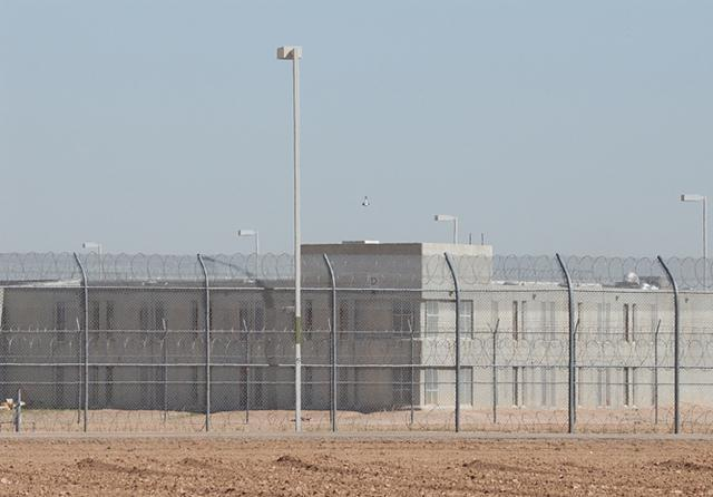 All 116 federal prisons would remain open, and criminal litigation would proceed.