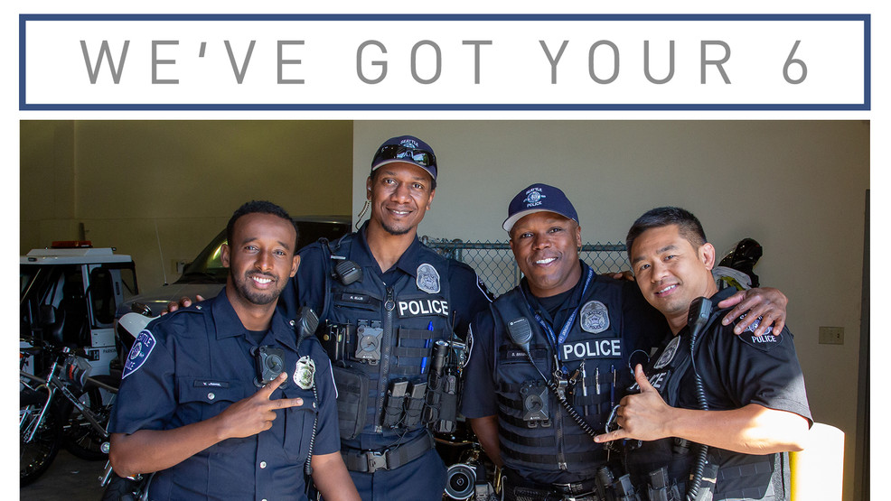 570 KVI helps FUND the Seattle Police Department, amidst efforts to defund it