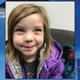 Little girl found alone and abandoned at Idaho gas station