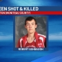 Teenager shot, killed in Moniteau County
