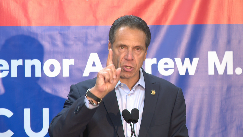 Going South Cuomo Blames Weather For Ny Population Decline Wstm