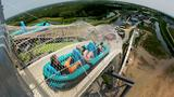 Agents arrest designer of Kansas water slide that killed boy