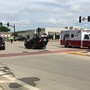 Two drivers injured in Ashwaubenon rollover crash