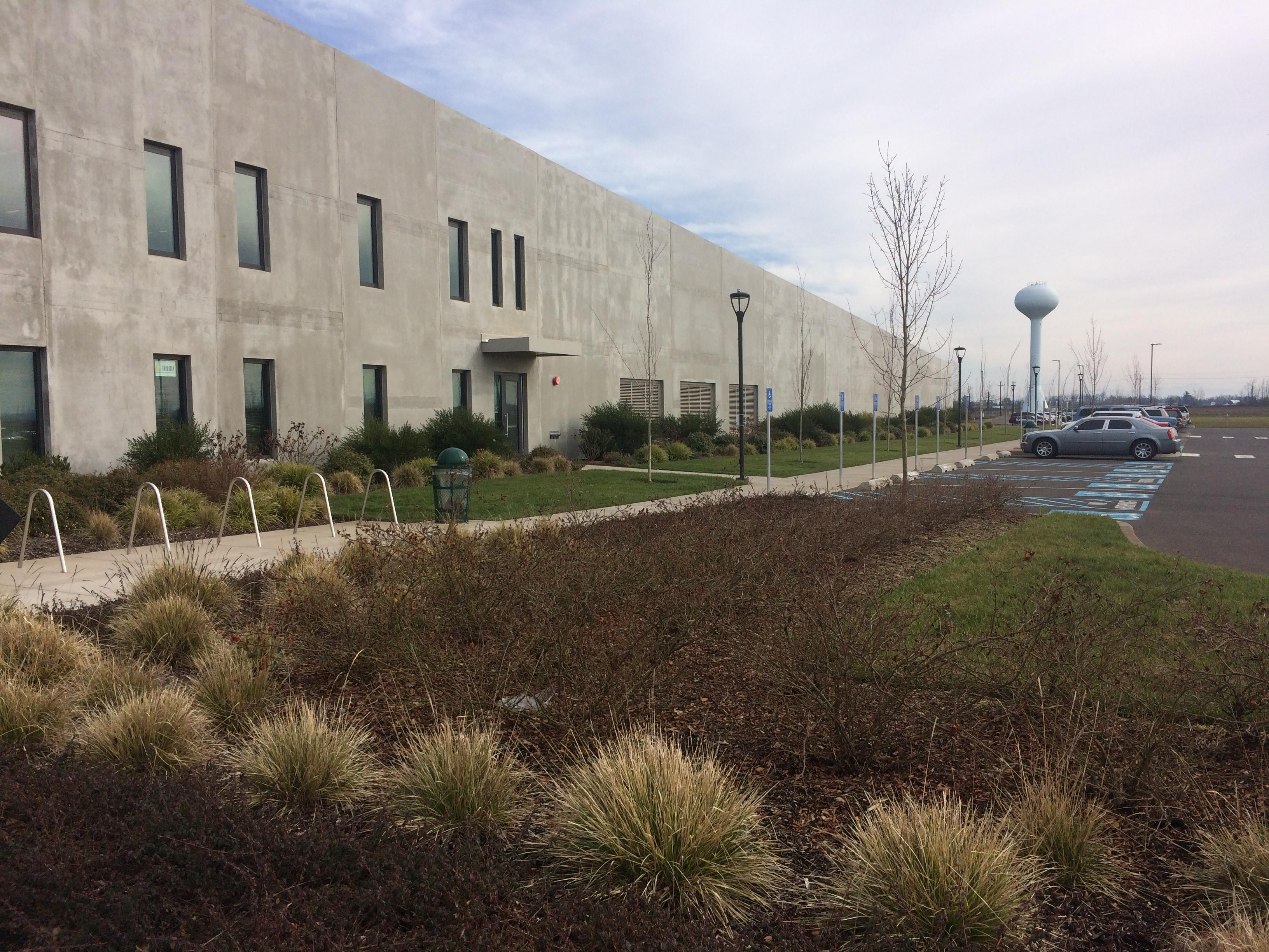 The Joint Ways & Means Committee voted to approve an Oregon Health Authority budget that would keep current service levels at the Oregon State Hospital in Junction City. (SBG)
