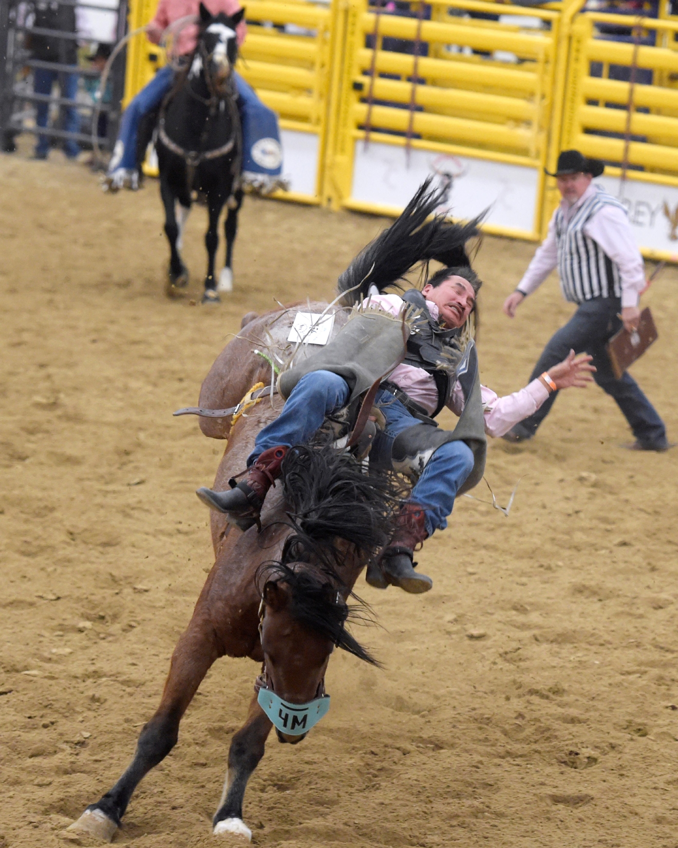 Gallery Indian National Finals Rodeo At South Point Kvcw