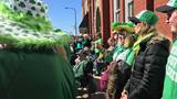 Local areas celebrate St. Patrick's Day