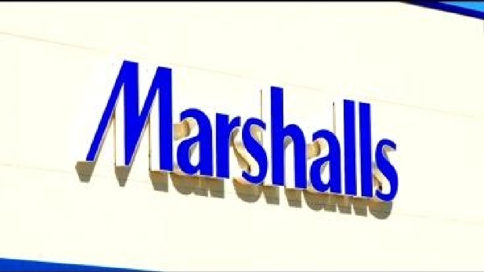 Marshalls grand opening giveaways