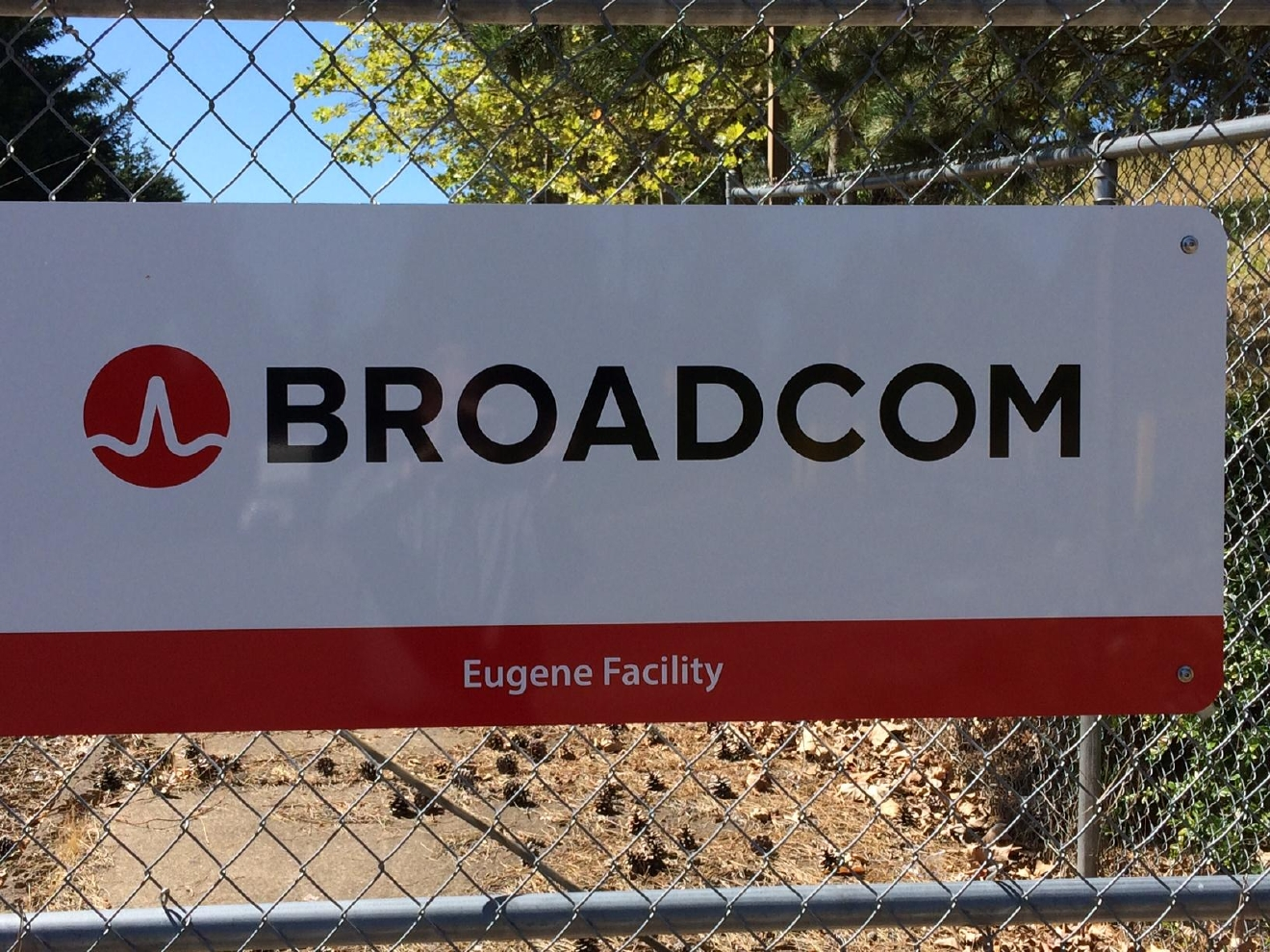 Broadcom (also known as Avago Technologies) already secured a 3-year tax exemption under the enterprise zone. The Council voted Monday to extend that tax break by 2 years. Lane County has to sign off to make the exemption official. (SBG)