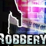 Authorities searching for suspects involved in Tuesday morning armed robbery