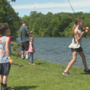 "Rods and ""reel"" fun at the 22nd Annual Rivercade Fishing Derby"