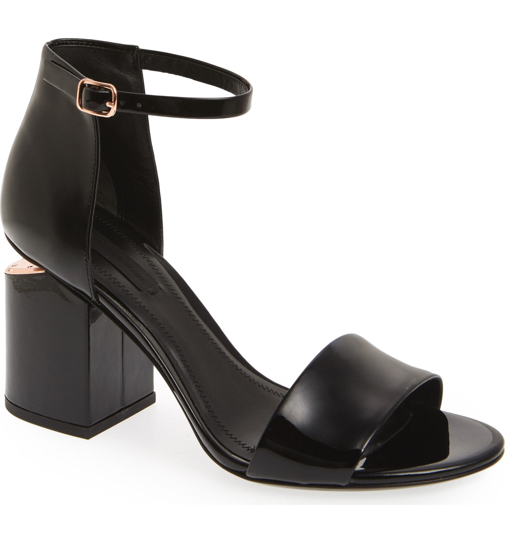 Alexander Wang Abby Sandal. Sale: $296 / After Sale: $495. (Image: Nordstrom){ }