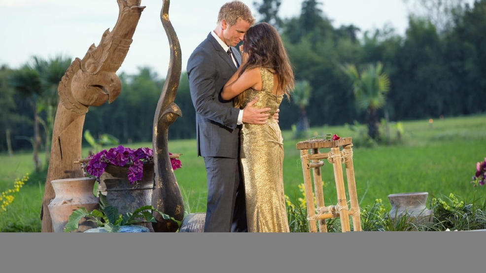 Sean Lowe and Catherine Giudici: 'We're ready' to get married this