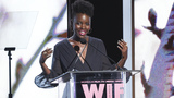 Clinton, Obama surprise Women in Film awards winners, guests
