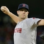 Red Sox pitcher suspended for 15 games after domestic assault charge