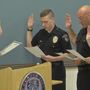 Kennewick Police Department welcomes three new enforcement officers