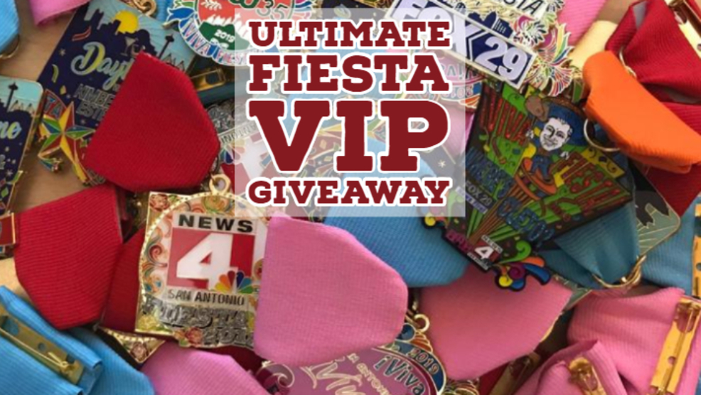 Ultimate Fiesta VIP Giveaway