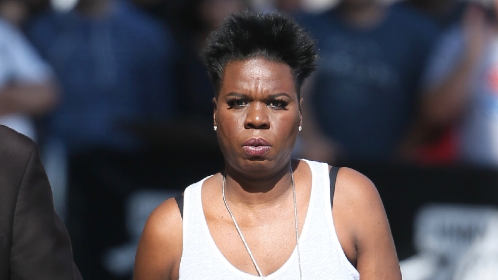 Man accused of inciting Leslie Jones abuse banned by Twitter