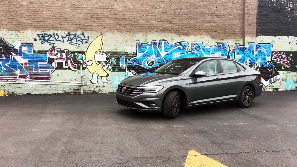 5 Things To Know About The Allnew 2019 Volkswagen Jetta Wjlarhwjla: Vw Jetta Car At Cicentre.net