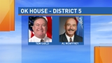40 votes separate candidates in Democratic primary runoff