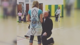 Concord teacher's boyfriend enlists students to help with proposal