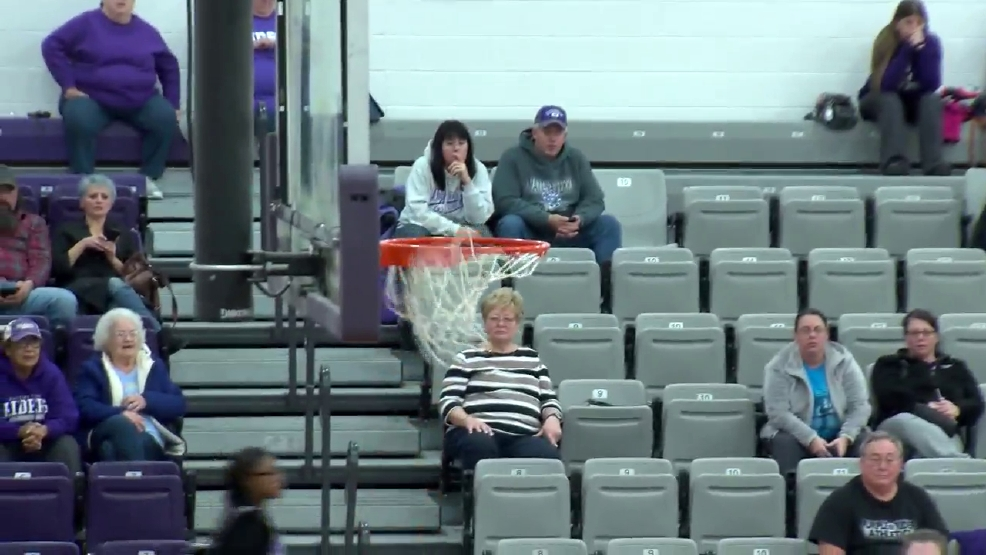 12.12.16 Highlights - Union Local vs Martins Ferry - girls basketball