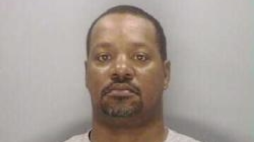 Ridge <b>View High</b> School coach accused of sexual conduct with 15-year-old ... - 939cd7b6-90b3-4ff4-a933-2af37df0810e-DarrienBrown