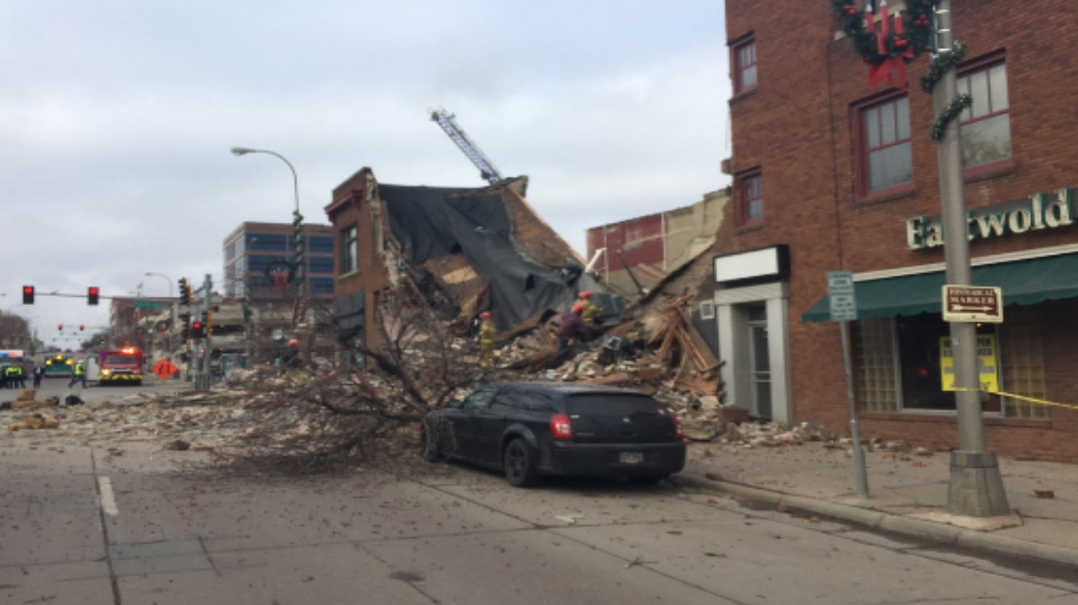sioux falls building collapse wbff