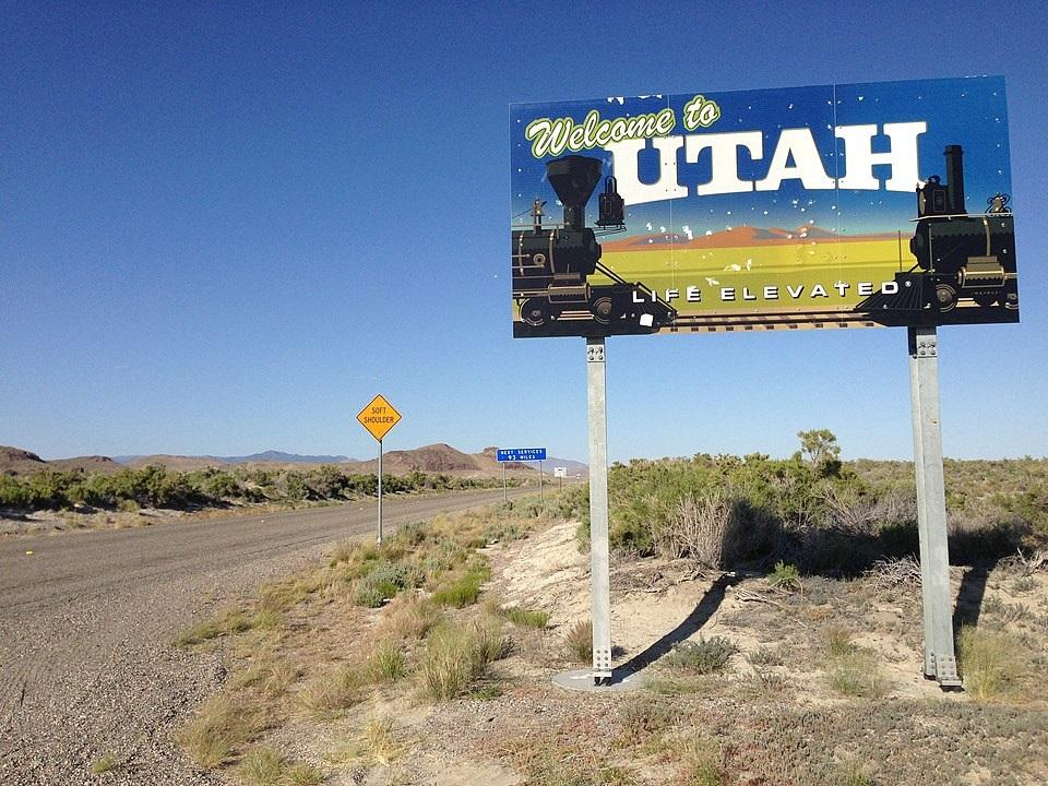 Utah is the second smartest state in the country, according to a new study. (Photo: Famartin - Own work, CC BY-SA 3.0, https://commons.wikimedia.org/w/index.php?curid=33438012){ }