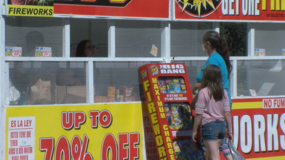 Tehama County cancels 2020 fireworks show, locals help support next year's