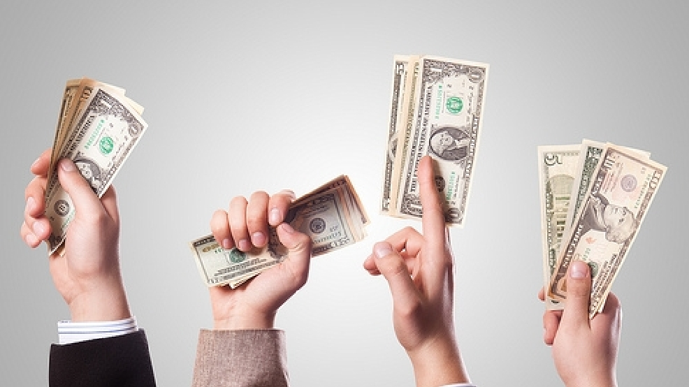 Ohio minimum wage going up by 10 cents in 2014 | WNWO