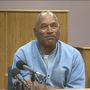 OJ Simpson granted parole, wants to live in Florida