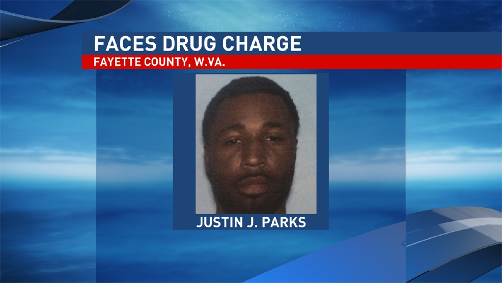 Justin J Parks 26 Of College Park Ga Was Charged With Possession A Controlled Substance Intent To Deliver According News Release From