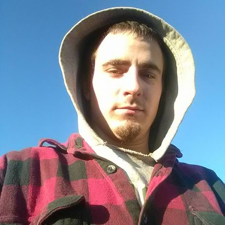 David Gilbert McCoy Jr. (Facebook photo provided by Oregon State Police)<p></p>