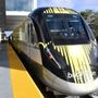 Brightline train strikes fourth person