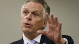 McAuliffe vetoes three bills on voting regulation