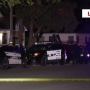 Man found dead in east Bakersfield alley