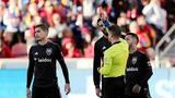 10-man D.C. United let another early lead slip away in loss to Real Salt Lake