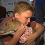 More than 280 animals adopted on first day of 'Clear the Shelters' event