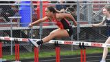 Kimberly sweeps FVA track and field titles
